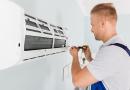 manutenção do ar condicionado em são paulo